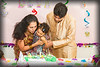 Diya First Birthday :