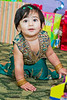 Anjali's 1st Birthday :