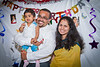 Sahithya's 1st Birthday :